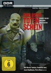 ... inklusive Totenschein, 1 DVD
