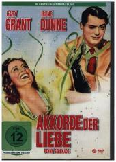 Akkorde der Liebe Penny Serenade, 1 DVD