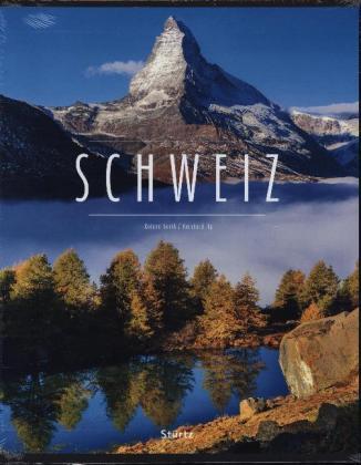 Ilg, Reinhard: Schweiz