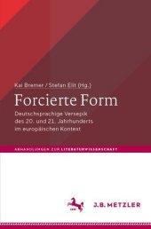 Forcierte Form