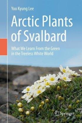 Arctic Plants of Svalbard