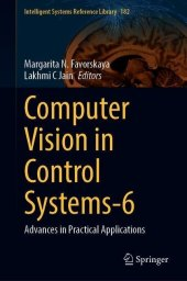 Computer Vision in Control Systems-6