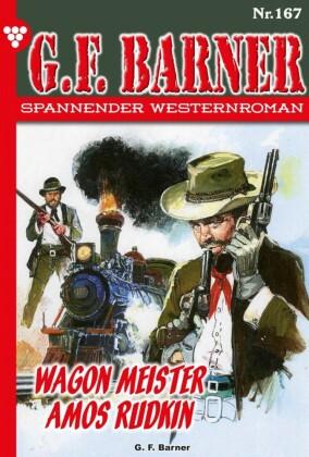 G.F. Barner 167 - Western