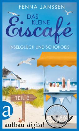 Das kleine Eiscafé - Teil 2