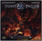 Sword & Sorcery - Vastaryous' Hort (Spiel-Zubehör)