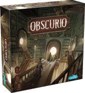 Obscurio (Spiel) Cover