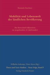 Mobilität und Lebenswelt der ländlichen Bevölkerung