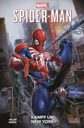 Spider-Man - Kampf um New York