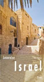 Lesereise Israel