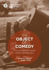 The Object of Comedy