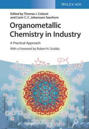Organometallic Chemistry in Industry