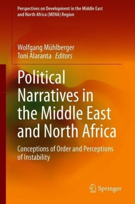Political Narratives in the Middle East and North Africa