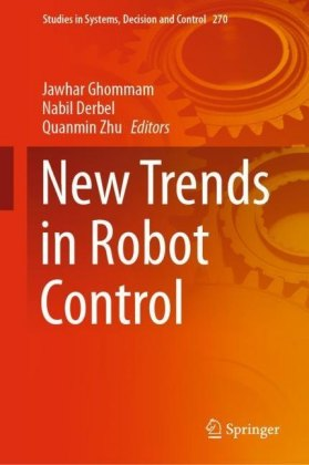 New Trends in Robot Control