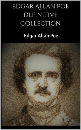 Edgar Allan Poe Definitive Collection