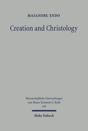 Creation and Christology