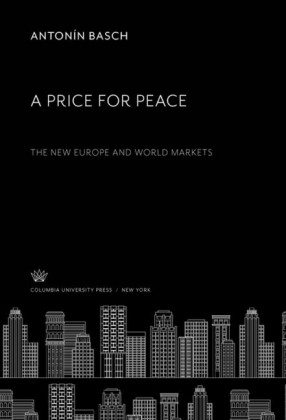 A Price for Peace