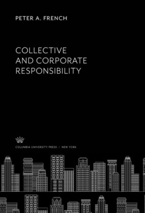 Collective and Corporate Responsibility