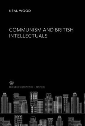 Communism and British Intellectuals