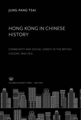 Hong Kong in Chinese History