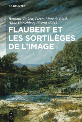 Flaubert et les sortilèges de l'image