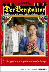 Der Bergdoktor 2015 - Heimatroman