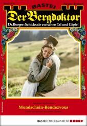 Der Bergdoktor 2016 - Heimatroman