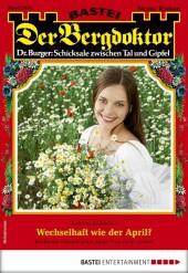 Der Bergdoktor 2018 - Heimatroman