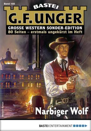 G. F. Unger Sonder-Edition 185 - Western