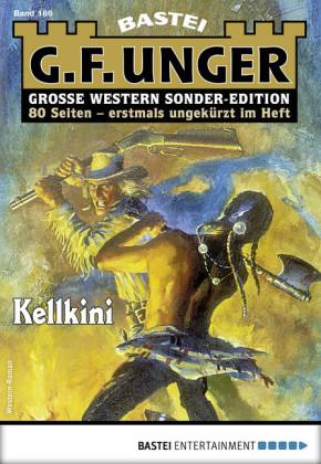 G. F. Unger Sonder-Edition 186 - Western