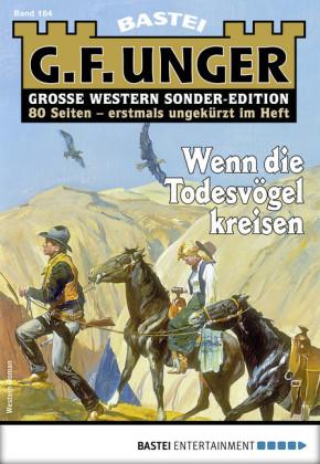G. F. Unger Sonder-Edition 184 - Western