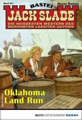 Jack Slade 901 - Western