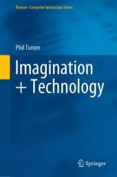 Imagination + Technology
