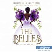 The Belles - Königreich der Dornen, Audio-CD, MP3
