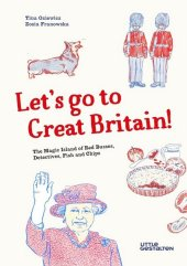 Let's Go to Great Britain!