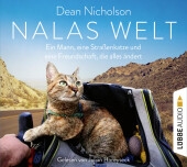 Nalas Welt, 4 Audio-CD