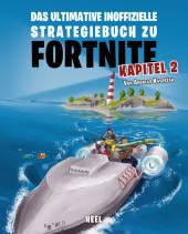 Tom Grimms ultimatives Strategiebuch: Fortnite