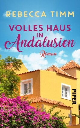 Volles Haus in Andalusien