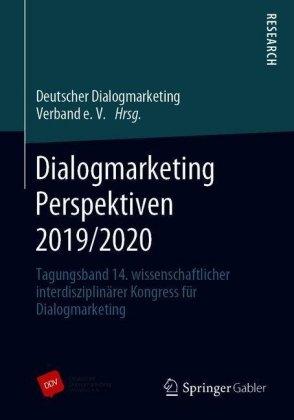 Dialogmarketing Perspektiven 2019/2020
