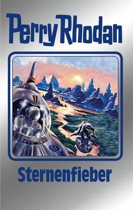 Perry Rhodan 151: Sternenfieber (Silberband)