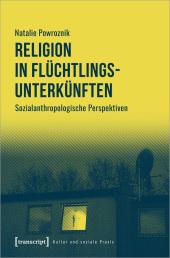 Religion in Flüchtlingsunterkünften