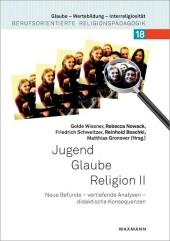 Jugend - Glaube - Religion II