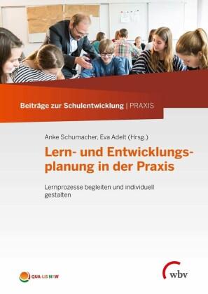 Lern- und Entwicklungsplanung in der Praxis