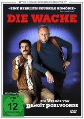 Die Wache, 1 DVD