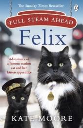 Full Steam Ahead, Felix