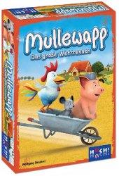 Mullewapp - Das große Wettrennen (Kinderspiel)