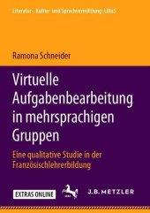 Virtuelle Aufgabenbearbeitung in mehrsprachigen Gruppen