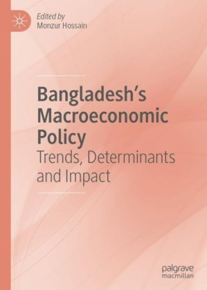 Bangladesh's Macroeconomic Policy
