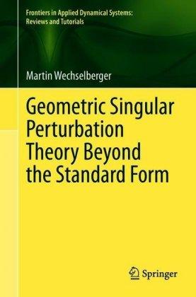 Geometric Singular Perturbation Theory Beyond the Standard Form