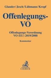 Offenlegungs-VO