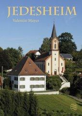 Jedesheim. Ein persönliches Geschichtsbuch Cover